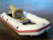 Надувные лодки из ПВХ Арго и Грек