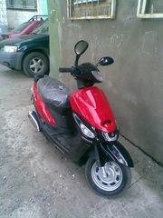 Продаю скутер Gryphon Cometa 50