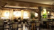 Дизайн интерьера,  художественная роспись и декоративные работы.