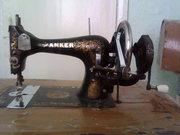 швейная машинка ANKER