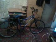 Продаю горный велосипед FORWARD Benfica 2 горный.Использовался 1 сезон