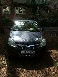 автомобиль опель астра