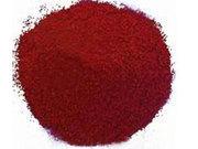 оксид железа красный