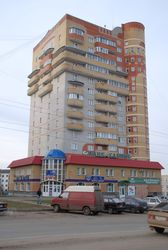 Ленина ул,  185,  1-к кв-ра,  и/п,  14/7 кирпич