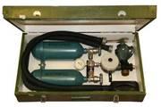Аппарат для искусственной вентиляции легких ДП-11 Кампо