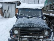 УАЗ-31514,  1995 г.в