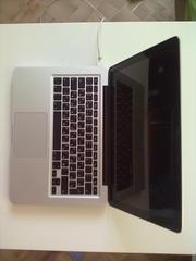 Мощный MacBook PRO ищет нового хозяина