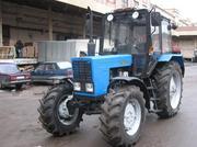 Реализуем Трактор МТЗ 82.1, гарантии, техническое обслуживание