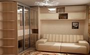 Изготовление корпусной мебели ( шкафы-купе,  прихожие)