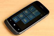 Продаю телефон Nokia Lumia 610 смартфон (цвет черный) за 6000 рублей!