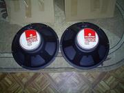Динамики Celestion Truvox 1525(RED label)-250вт