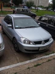Продаю легковой автомобиль