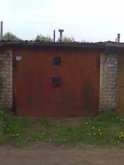 Продаю гараж в районе Почвомаш