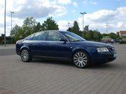 2000 Audi A6 2.8 Limousine