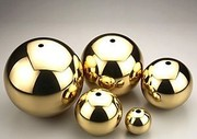 Шары стальные декоративные,  шары декоративные,  шары для дизайна