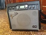Комбик Fender G-Dec