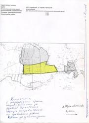 Продаю земельный участок 24, 9га