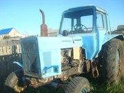 Трактор МТЗ-80,  1986 г.в.