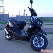 продам скутер JIALING