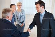 Продавец-консультант тарговой компании