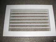 РВ - решетка вентиляционная алюминиевая