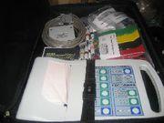 Электрокардиограф геолинк