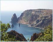 Отдых в Крыму! Отдых на море,  горящие туры,  путёвки,  отдых с детьми,  а
