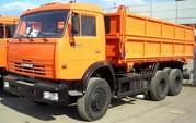 Самосвал-сельхозник КамАЗ-45143 (обем 15куб.)