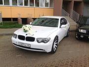 Продаю BMW 735i