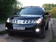 Продажа Nissan Murano I (Z50) 3.5 CVT (248 л.с.) 4WD