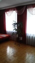 двухкомнатная квартра