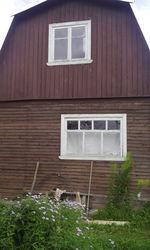 продам дом с участком в Захарищевых