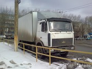 Продаю МАЗ-53366
