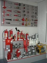 Пожарное оборудование с оптового склада,  по оптовым ценам
