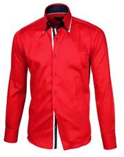 Мужские сорочки оптом от 400 руб