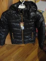 Продаю куртку дутышь новая