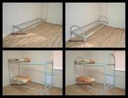 Продаём металлические кровати эконом-класса опт/розница