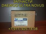Кольца поршневые 65.02503-8051 DX420LC,  DX480LC,  DX520LC запчасти Daewoo Novus