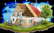 Все виды ремонта,  отделки и строительства