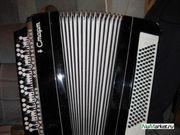 Продаю концертный конпочный аккордеон в хорошем состоянии.