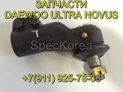Наконечник рулевой тяги d50 Daewoo Ultra Novus Tata Daewoo