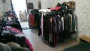 Магазин одежды сток и second