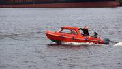Лодка Баренц 600HT
