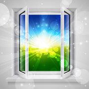 Продажа и установка пластиковых окон и дверей