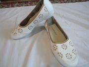 Туфли новые размер 37,  38,  41