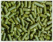 Универсальная линия для производства травяных и топливных гранул из сы