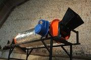 Качественная барабанная сушилка для песка