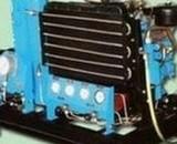 Специальный компрессор 4ПБ14
