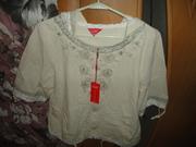 Блузка женская новая размер 44, 46, 48