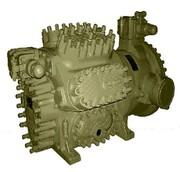 Нaдежные компрессоры ЗАФ49К52С